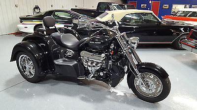 Boss Hoss Trike motorcycles for sale in Florida