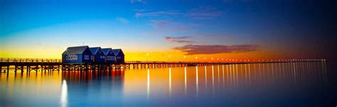 Busselton - Nightcruiser Party Bus Tours and Transport