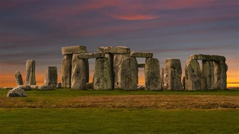 7 Things You Should Know About Stonehenge - History Lists